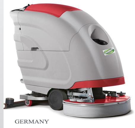 Cách sử dụng và bảo dưỡng các loại máy chà sàn