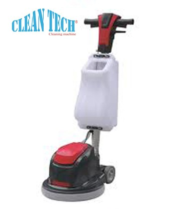 Máy chà sàn giặt thảm công nghiệp CLEAN TECH - CT3A