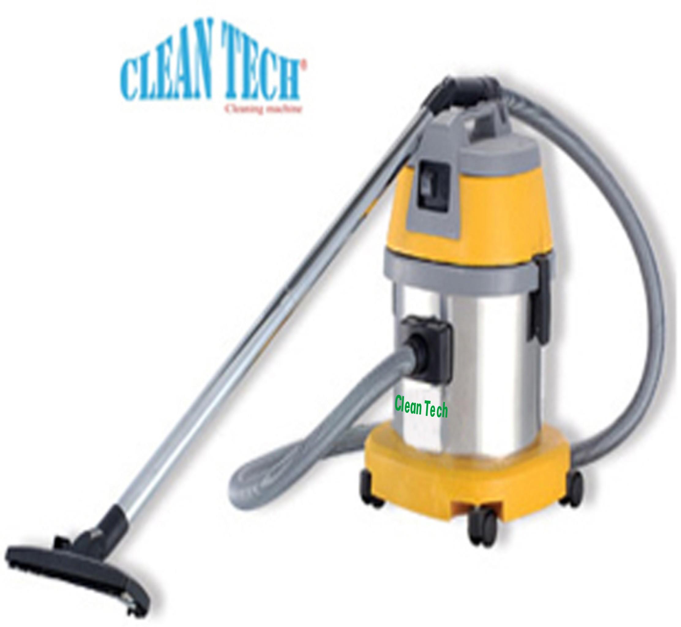 Máy hút bụi Clean Tech - CT 115