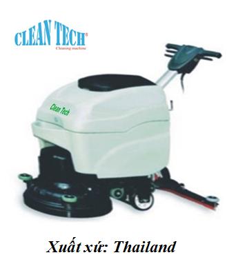 Máy chà sàn liên hợp Clean Tech - CT 198
