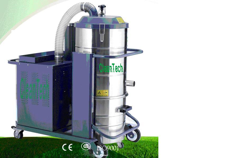 Máy hút bụi công nghiệp chuyên dụng - CT 10A